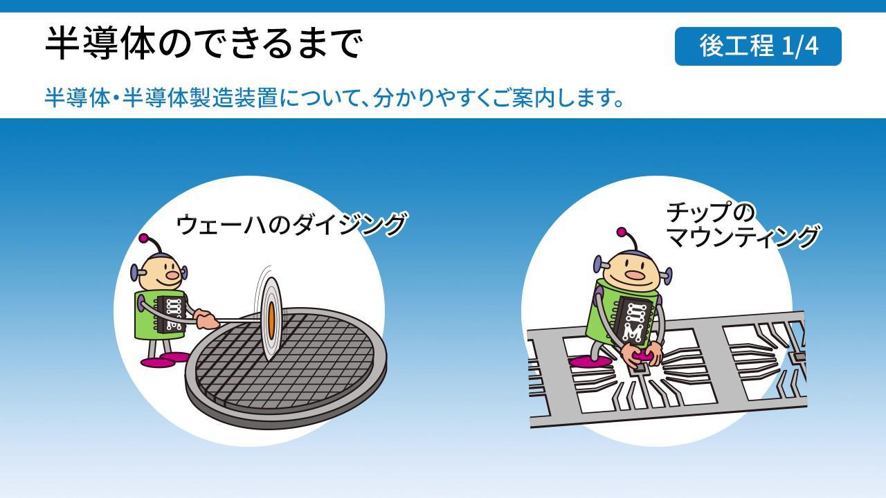 半導体とは|一般社団法人 日本半導体製造装置協会